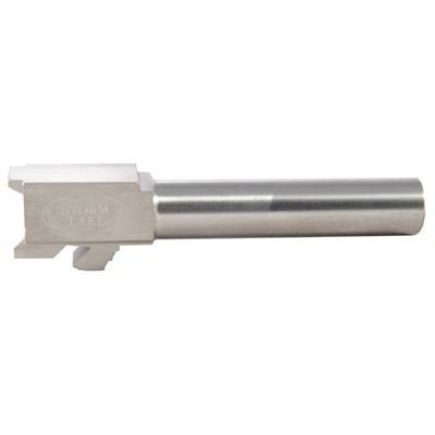 "Barrels For Glock® - 9mm Conversion 4.02""(10.2cm) For Glock® 23"