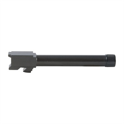 Storm Lake Threaded Barrels For Glock~