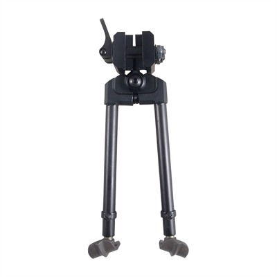 Smith Enterprise Lightweight Qd Mil Std Bipod Picatinny Mount