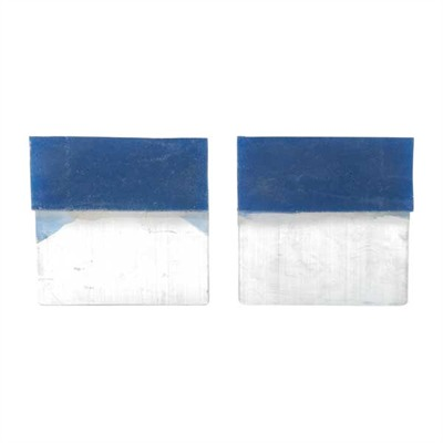 "Super-Hold Vise Jaw Pads - 5"" Blue"