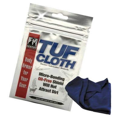 Tuf-Cloth? & Tuf-Glide? Liquid