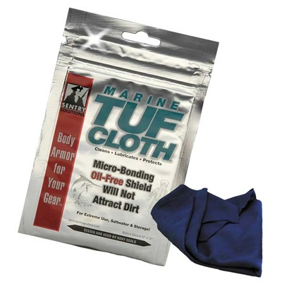 Scopecoat Tuf-Cloth & Tuf-Glide Liquid - Tuf-Cloth Marine