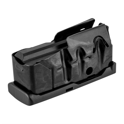 Savage Arms 10fc/11fc 4rd Magazine 6.5 Creedmoor - 10fc/11fc Mag 243 Win, 7mm-08 Rem, 6.5 Creed, 308 Win 4 Rd
