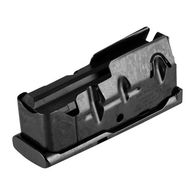 Savage Arms 110gc/111gc/114 3rd Magazine 300 Winchester Magnum 110gc/111gc/114 Mag 7mm Rem Mag 338 Win Mag 3 Rd Black Online Discount