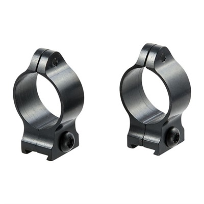 Talley Fixed Scope Rings - 1