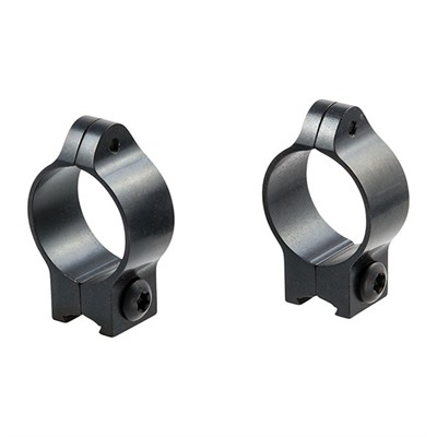 Talley Rimfire Scope Rings - Anchutz Rings, Low