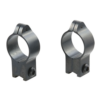 Talley Rimfire Scope Rings - Anchutz Rings, High