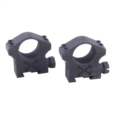 "Tactical Scope Rings 1"" (2 5cm) Medium U.S.A. & Canada"