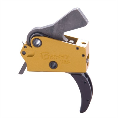 Ruger~ 10 / 22~ Single-stage Drop-in Trigger Ruger 10 / 22 Trigger : Rifle Parts by Timney for Gun & Rifle