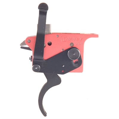 Featherweight Trigger - Mosin-Nagant Trigger W/Safety