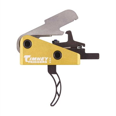 Buy Timney Ar-15 Drop-In Trigger Module Skeleton Shoe