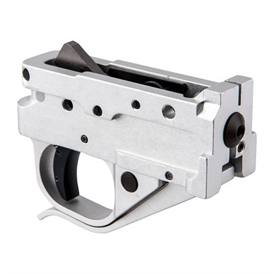 Timney 10 22 Drop In Trigger Assembly 10 22 Silver Ruger