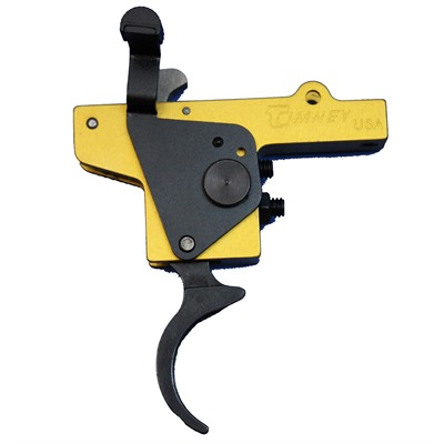 Featherweight Deluxe Triggers W/Safety - Mauser 91-4k Featherweight Deluxe Trigger, 3 Lbs
