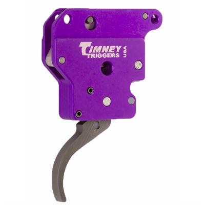 Timney Remington 700 Benchrest Trigger 2oz - Remington 700 Benchrest Trigger 2 Oz
