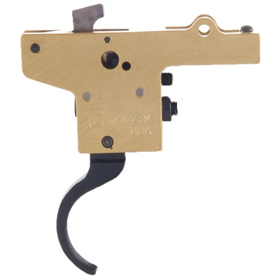 Timney Featherweight Triggers - Fw Fits Fn Mauser, No Safety