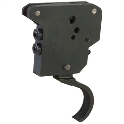 Remington Trigger 501 Td R.h. Rem 700 Trigger, No Safety : Rifle Parts by Timney for Gun & Rifle