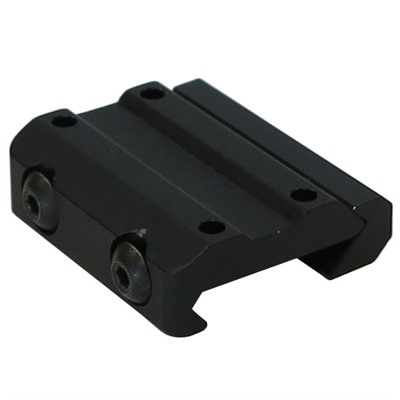 Trijicon Mro? Mount Adapters