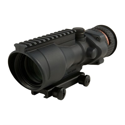 Trijicon Acog 6x48mm Rifle Scopes