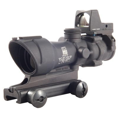 Buy Trijicon Ar-15/M16 Ta01nsn-Rmr Acog Tactical Sighting System Combos