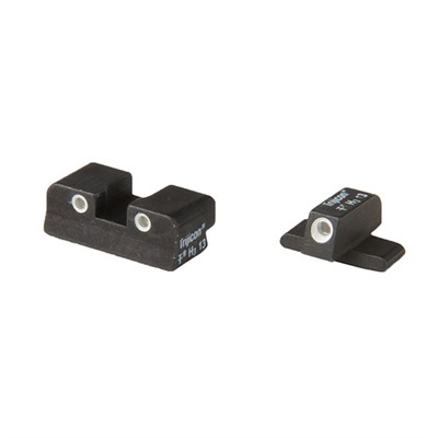 Tritium Handgun Sights Sig P238 3 Dot Night Sight Set U.S.A. & Canada