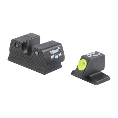 Trijicon Fnh Hd? Tritium Night Sight Sets
