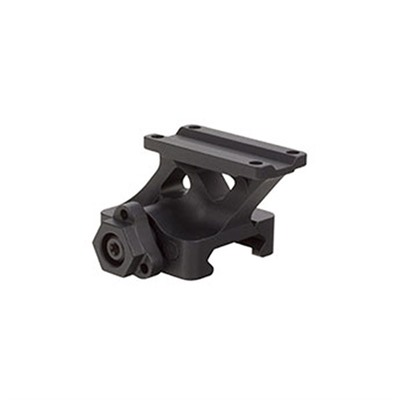 Trijicon Mro Quick Release Mount - Quick Release Full Co-Witness Mount