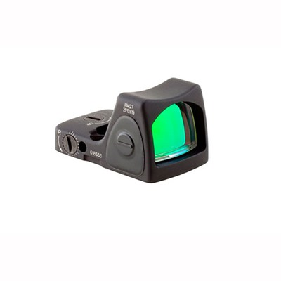 Trijicon Rmr Type 2 Rm09 1 0 Moa Led Reflex Sight Rmr Type 2 1 0 Moa Red Dot Led Sight Black