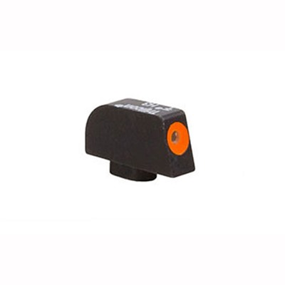 Trijicon Glock 9/40 Caliber Hd Xr Front Sight - Hd Xr Front Sight Orange Outline Glock 9/40