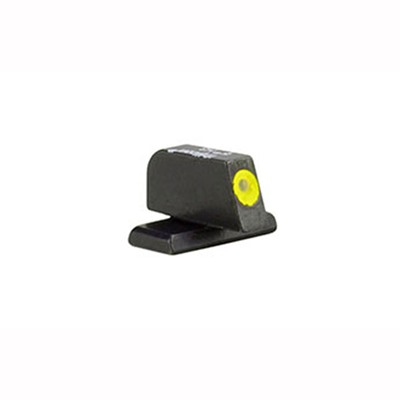 Trijicon Sig Sauer 40/45 Caliber Hd Xr Front Sight Yellow Outline Sig 40/45 Caliber Online Discount