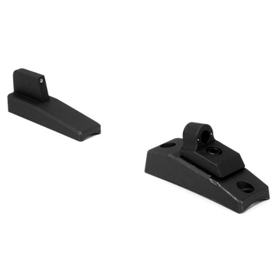 Trijicon Shotgun Adjustable Night Sights - Trijicon Night Sight