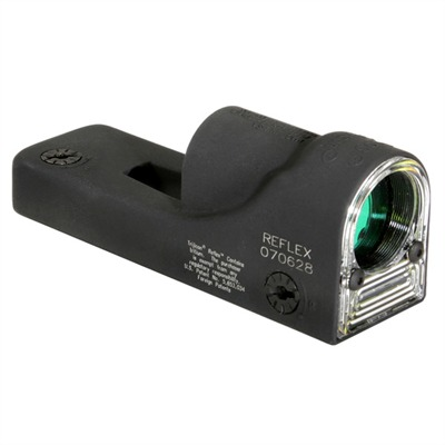 Trijicon 1x24mm Reflex Sights