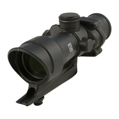 Trijicon Acog 4x32mm Rifle Scopes