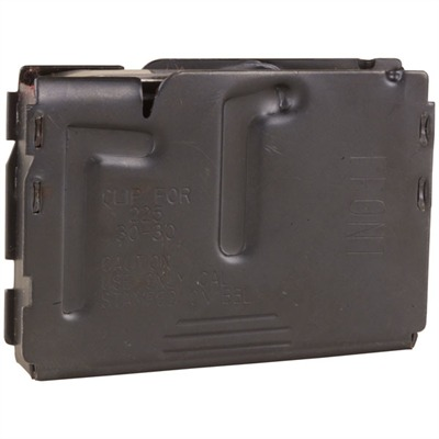 Savage 340 3rd 30-30 Magazine