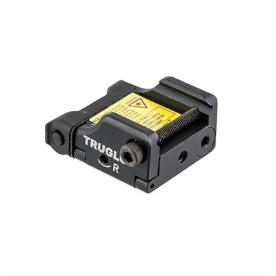 Micro-Tac Tactical Micro Laser - Micro-Tac Tactical Micro Laser Red