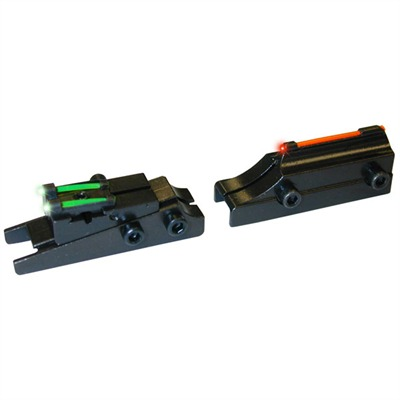 Truglo Tru-Point Xtreme & Truglo Magnum Pro Shotgun Sight Sets - .250