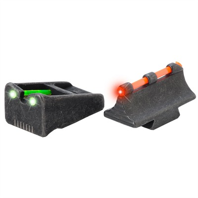 Truglo Rifle Sight Set