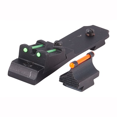 Truglo Winchester 94 Sight Set - Winchester 94 Fiber Optic Sight Set Multi