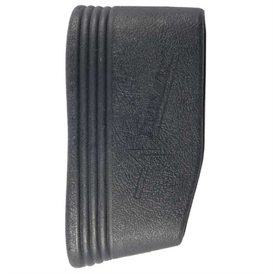 Limbsaver Slip-On Recoil Pad - Medium Pad, Black