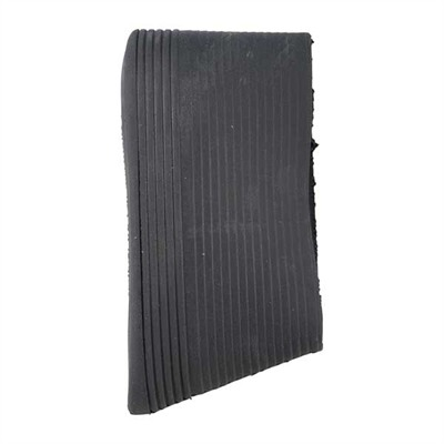 Limbsaver Slip-On Recoil Pad - Large Pad, Black