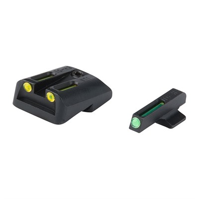 1911 Tritium Fiber Optic (Tfo) Sight Sets