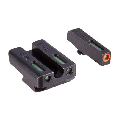 Truglo Walther Tfx Pro Sight Sets - Tfx Pro Sight Set Walther Ppq