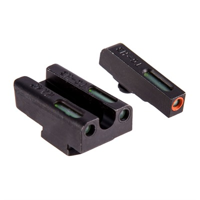 Truglo Walther Tfx Pro Sight Sets - Tfx Pro Sight Set Walther Pps M2