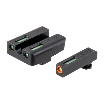 Truglo Tfx Pro Sight Sets For Glock - Tfx Pro Set Glock 20/21/25/29/30/31/32/37/40/41