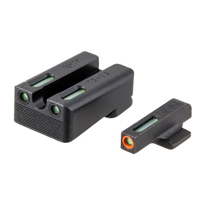Truglo 1911 Tfx Pro Sight Set
