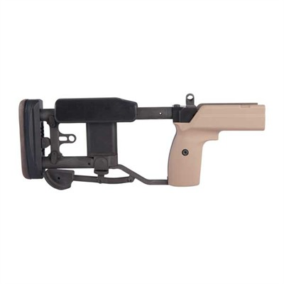 Beretta Sako Stock Folding Oem Tan
