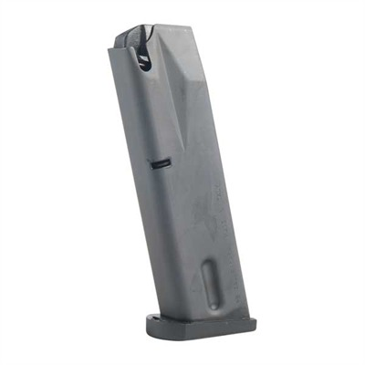 92fs 9mm Magazines - Mag, M92fs 9mm 15-Round