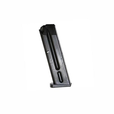 92fs 9mm Magazines - Mag, M92fs 9mm 10-Round