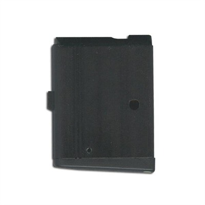 Sako Quad Magazine 22lr 5rd Steel Black