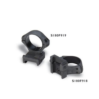 Optilock Ringmount 1