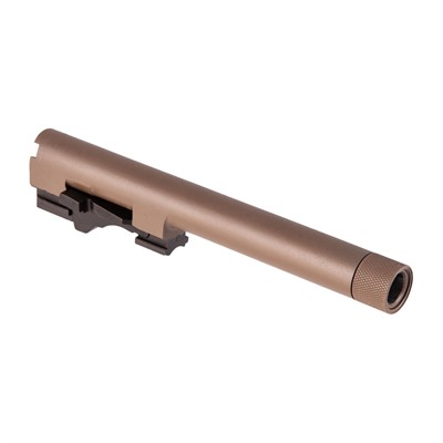 Beretta Usa Threaded Barrel Assembly M9a3 - Threaded Barrel Assembly, M9a3